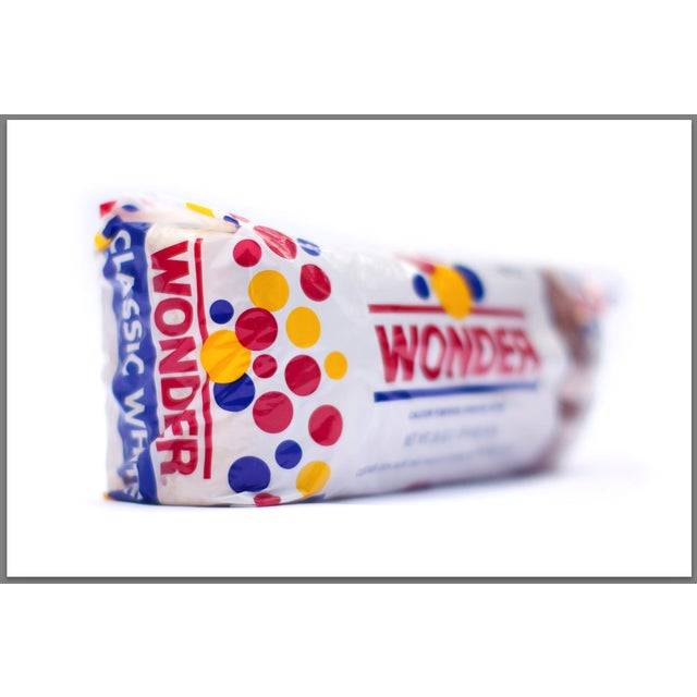 Wonder Bread Side Photograph - Image 4 of 4