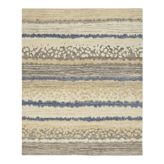 Mandala Collection - Customizable Sunset Rug (8x10) For Sale