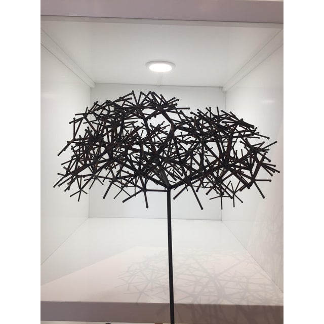 Mid century sculpture tree For Sale In San Francisco - Image 6 of 8