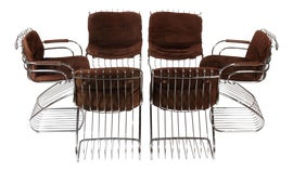 Image of Mediterranean Dining Chairs