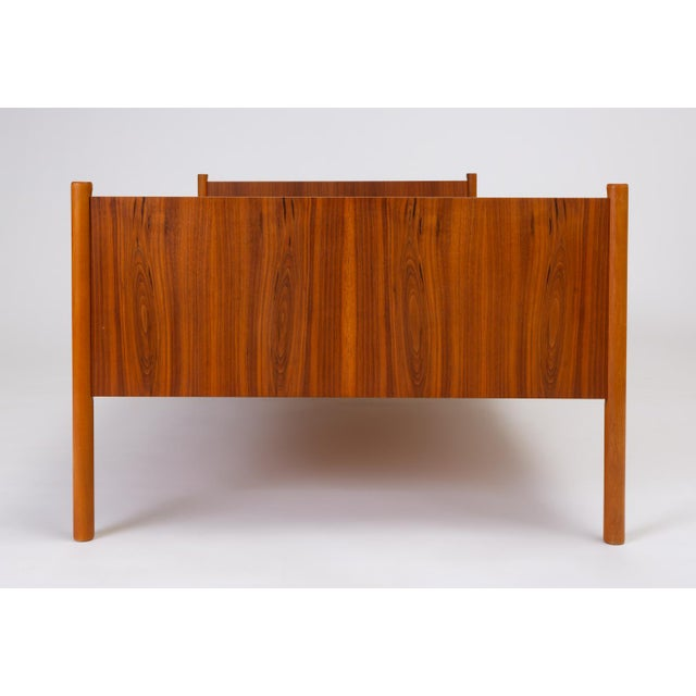 Single Scandinavian Modern Twin Bed by Westnofa For Sale - Image 10 of 13