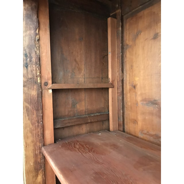 18'th Century French Armoir For Sale - Image 11 of 13
