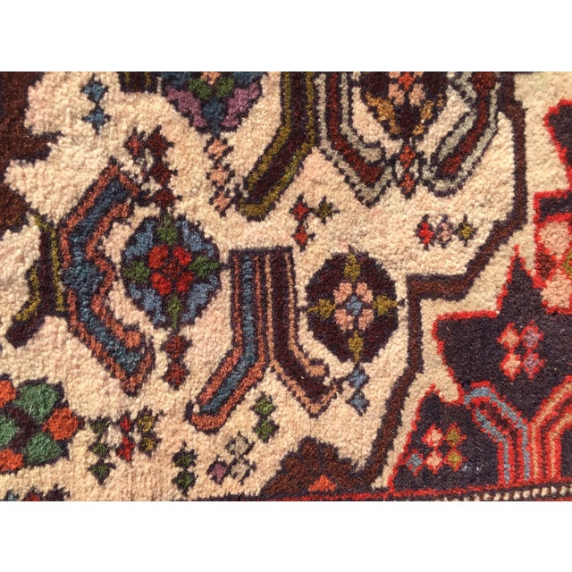 Baluchi Persian Rug - - Image 7 of 10