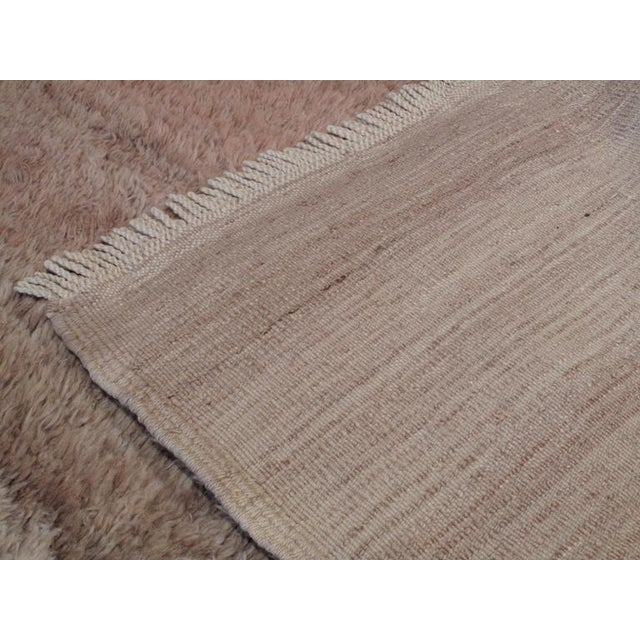 """1960s """"Tulu"""" Rug For Sale - Image 5 of 7"""