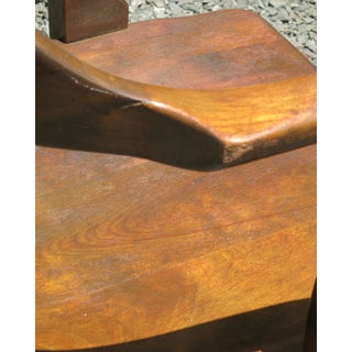 1920s Antique Bankers Swivel Chair Preview
