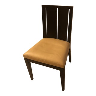 Berman Rosetti Side Chair For Sale