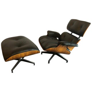 Charles Eames for Herman Miller Lounge Chair For Sale