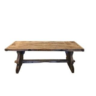 Primitive Spanish TABLE