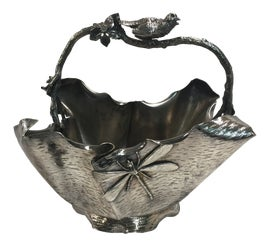 Image of Victorian Baskets