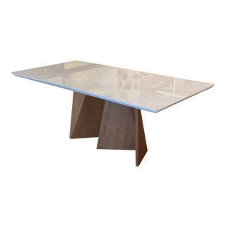 Origami Dining Table For Sale