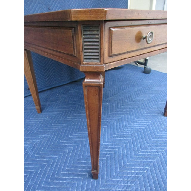 Mid 20th Century William a Berkey for John Widdicomb Side Table For Sale - Image 5 of 12