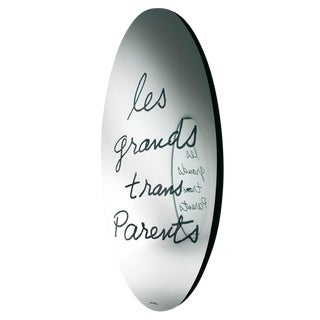 """Les Grands Trans-Parents"" Mirror by Man Ray 