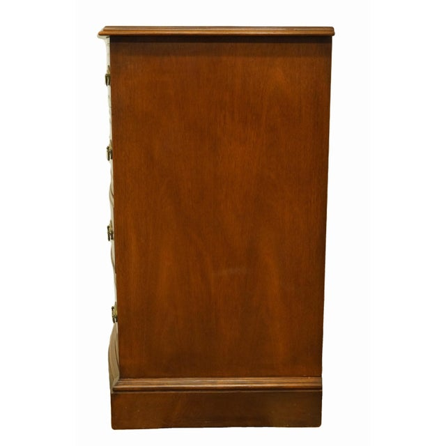 Brown Rway Northern Furniture Co. Chest Of Drawers For Sale - Image 8 of 11