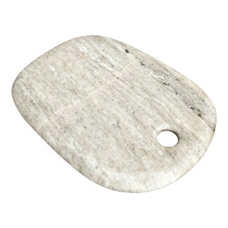 Stone Slab Cheese Board Platter For Sale