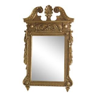 Friedman Brothers #6541 Gold Gilt Georgian Mirror