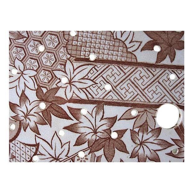 Staffordshire Aesthetic Kioto Drainer/Trivet - Image 2 of 4