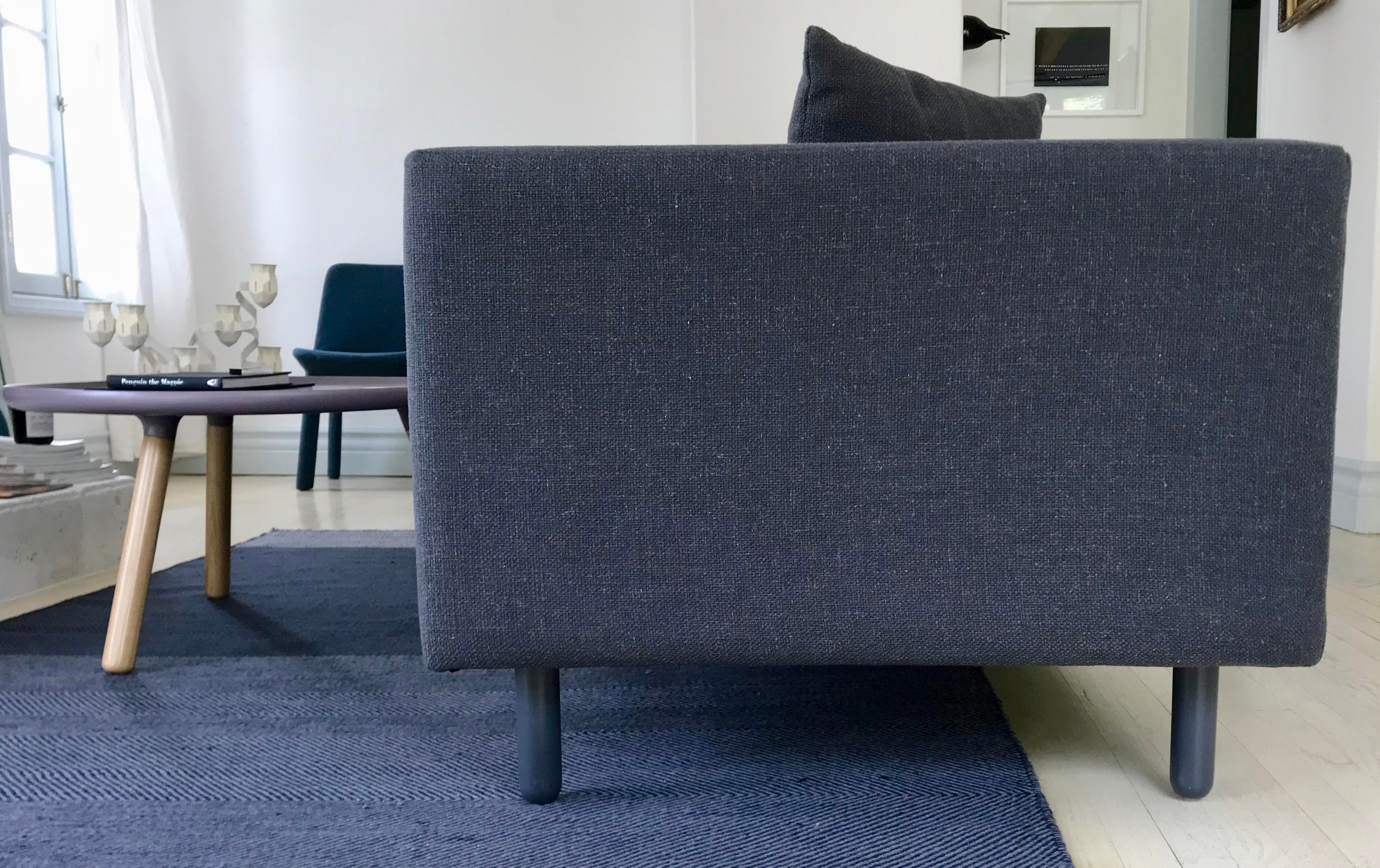 Contemporary Blu Dot Mono Sofa For Sale   Image 3 Of 9