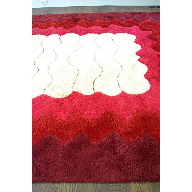 Edward Fields Wool Rug - 8′ × 11′ - Image 4 of 8