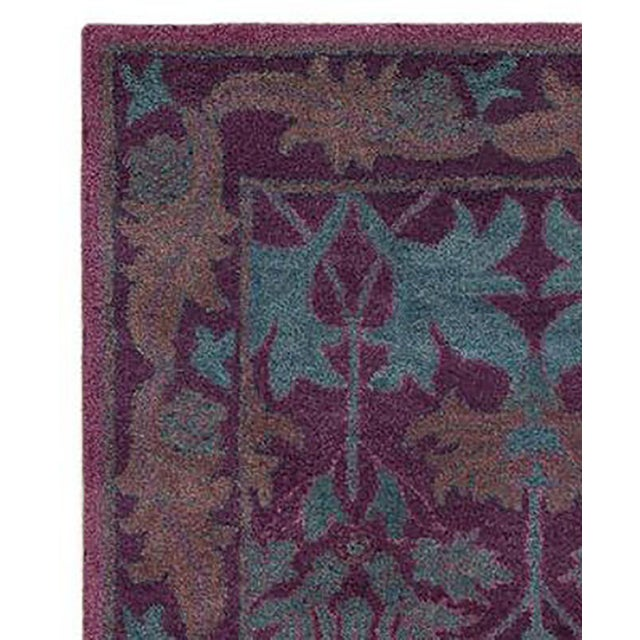 Mulberry Arts & Crafts Hand Tufted Rug - 8' x 10' - Image 2 of 3