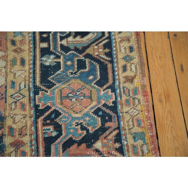 "Vintage Heriz Carpet - 8'3"" X 11'3"" - Image 5 of 10"