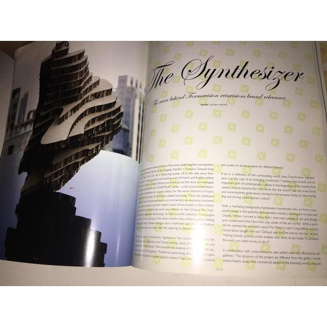 2004 Clear Art Magazine by Emin Kadi - Image 9 of 11