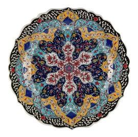 Image of Islamic Platters
