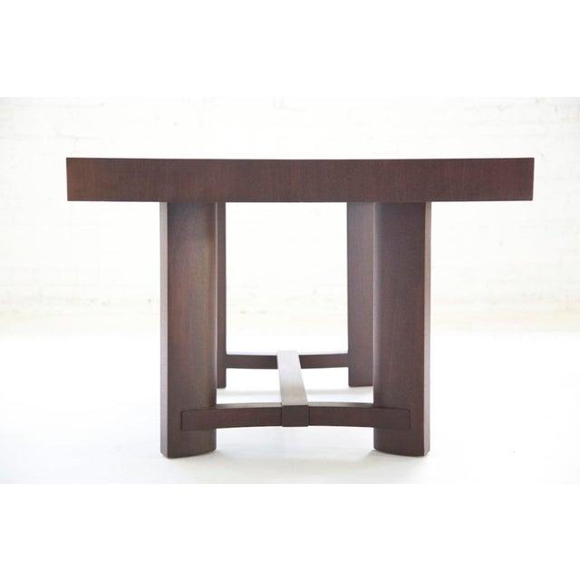 T.H. Robsjohn-Gibbings Dining Table For Sale In New York - Image 6 of 10