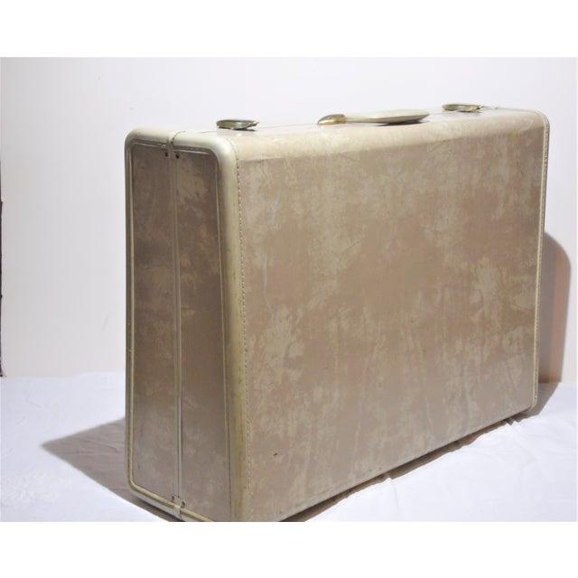 Suitcase Vintage Samsonite Hard Shell Case - Image 2 of 7