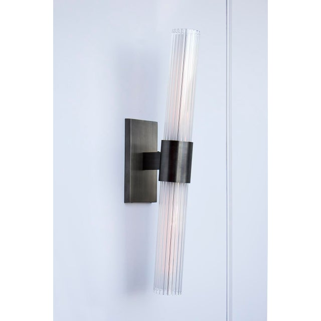 Contemporary The Dixie Wall Sconce by Trella For Sale - Image 3 of 4