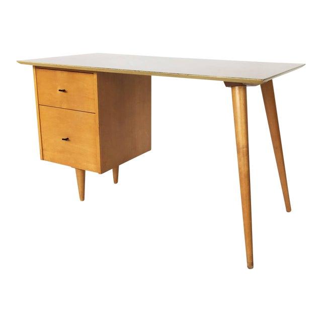 Paul McCobb Planner Group Desk For Sale