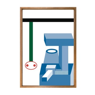 The Wrong Shop, Ndp Elephant, Nathalie Du Pasquier, 2019 For Sale