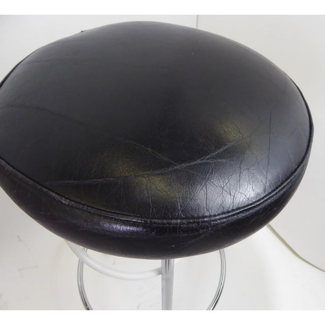 Memphis Duplex Stool by Javier Mariscal Spain, Late 1970s For Sale - Image 11 of 12