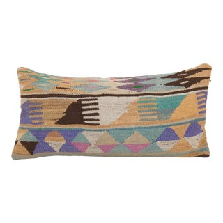 Colorful Turkish Bedding Kilim Pillow For Sale