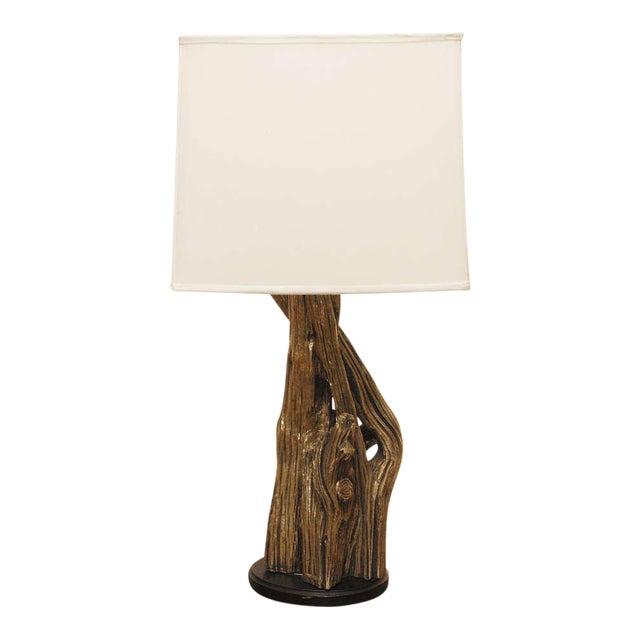 Vintage Pieri Table Lamp For Sale