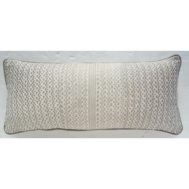 """Fortuny """"Tapa"""" Pillow - Image 2 of 3"""