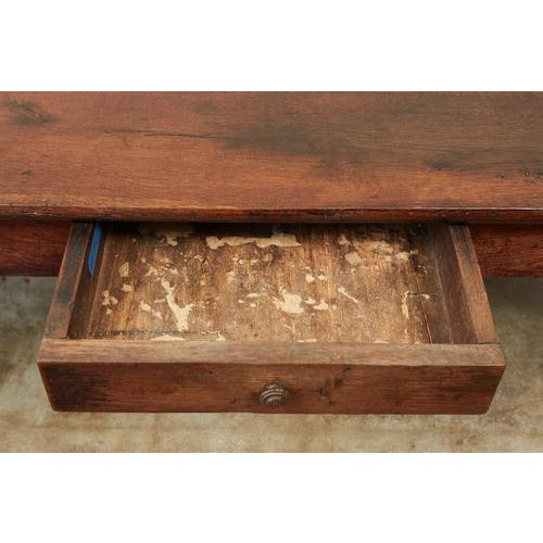 19th c. French Coffee Table For Sale - Image 4 of 5