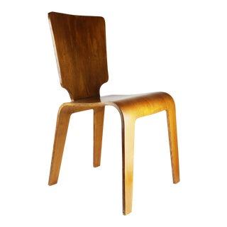 Herbert Von Thaden Chair For Sale