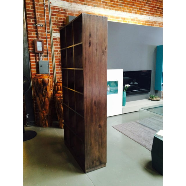Maria Yee Euclid Tall Bookcase - Image 3 of 5