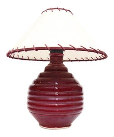 Image of Newly Made Islamic Table Lamps