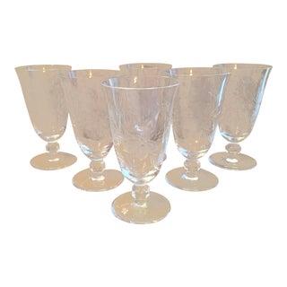 Rosenthal Juice Glasses - Set of 6