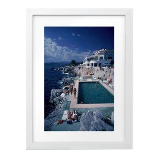 """Slim Aarons """"Hotel Du Cap Eden-Roc"""" Art Print"""