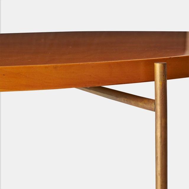 1950s Raphael Décorateur Coffee Table For Sale - Image 5 of 6