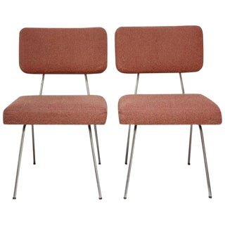 George Nelson for Herman Miller Dining Chairs