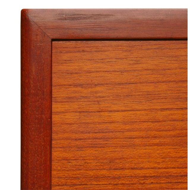 Børge Mogensen Børge Mogensen Teak Chest of Drawers For Sale - Image 4 of 7
