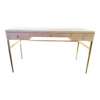 Mitchell Gold + Bob Williams Solange Writing Desk For Sale
