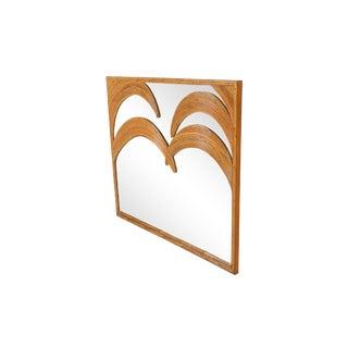 Vivai Del Sud Large Tropicalist Mirror For Sale