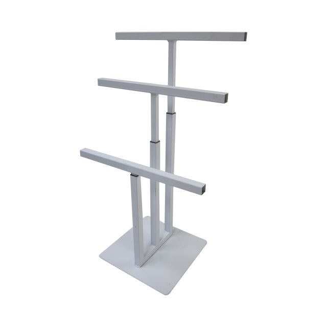 Modernist Countertop Jewelry Display Stand - Image 1 of 11