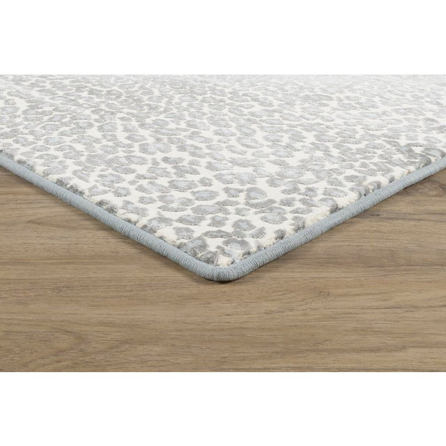 Contemporary Stark Studio Rugs, Jagger, Steel, 9' X 12' For Sale - Image 3 of 8