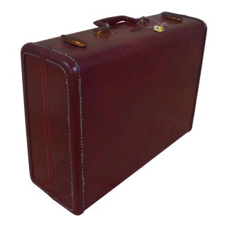 Early 1960s Samsonite Suit Case For Sale