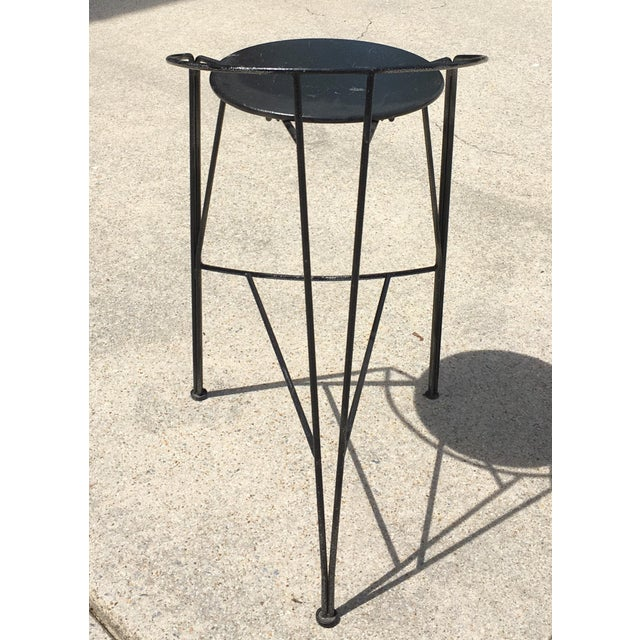 Pascal Morgue French Barstools - Set of 4 - Image 2 of 10